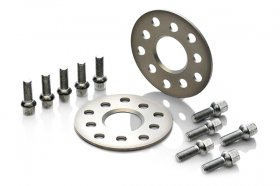 Eibach PRO-SPACER KIT 12MM 5x120 Hub Center 72.5