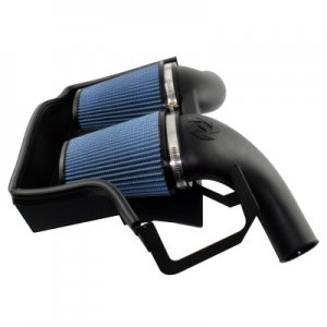 AFE Performance Magnum FORCE Stage-2 Pro 5R Intake System BMW N54