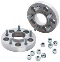 Eibach PRO-SPACER KIT 25MM 5x120 Hub Center 72.5