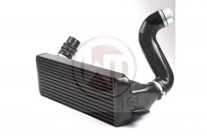 Wagner EVO 2 BAR & PLATE PERFORMANCE INTERCOOLER KIT BMW 135I 335I 1M