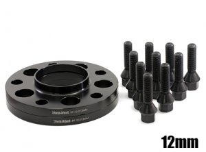 MACHT SCHNELL BMW Competition Wheel Spacer Kit - 12mm
