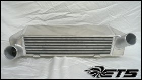 "ETS 5"" Intercooler Upgrade Kit BMW 335i N54 N55 2007-2012"