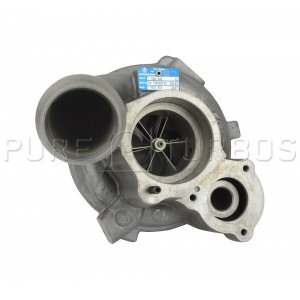 Pure Stage 1 Turbo Including Core Charge Fee N55 BMW 135i 335i