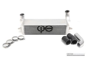 CP-E BMW n54 Core Front Mount Intercooler
