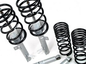 H&R Touring Cup Kit Coilovers BMW 128i 135i E82 2008 - 2013