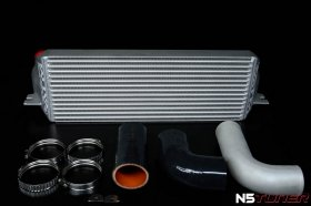 Ambient Thermal Management Intercooler FMIC BMW N54 135i 335i