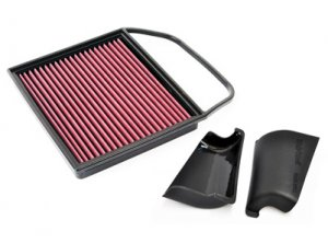 MACHT SCHNELL Intake Charge Scoops BMW E82 1 Series 1M
