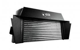 ACTIVE AUTOWERKE RACE INTERCOOLER FMIC BMW N54 N55 2009 - 2013 135i