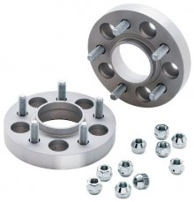 Eibach PRO-SPACER KIT 15MM 5x120 Hub Center 72.5