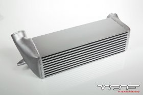 "VRSF 7"" Intercooler FMIC & Lower Charge Pipe 07-12 135i/335i/535i/X1/Z4 N54 & N55 E82/E84/E89/E60/E90/E92"