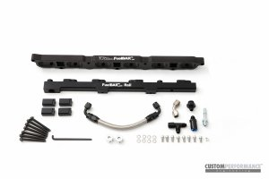 CP-E FuelBAR Fuel Rail BMW N54 135i 335i 2007 - 2010