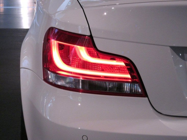 BMW Black Line OEM LCI Taillights Euro Spec Verision - Click Image to Close