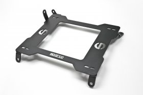Sparco 600 Series Passenger Side Seat Bracket BMW 1 Series