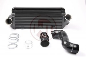 Wagner EVO 2 TUBE & FIN COMPETITION INTERCOOLER KIT BMW E82 E90