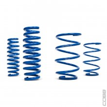 Cobb BMW 135i 135is Sport Springs
