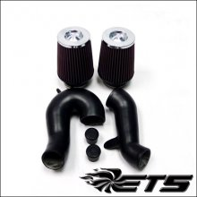 ETS BMW 135I and 335I N54 Intakes w/o Shields