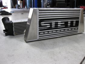 STETT Performance Front Mount Intercooler BMW 135i 335i N54 N55