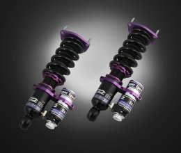 D2 Racing Sports GT Coilover System BMW 3-Series E90 E91 E92 E93