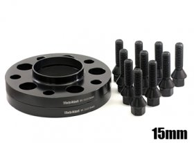 MACHT SCHNELL BMW Competition Wheel Spacer Kit - 15mm