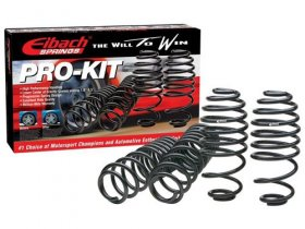 Eibach PRO-KIT PERFORMANCE SPRINGS BMW 135i 128I 2008 - 2013