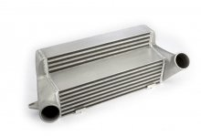 VRSF HD Intercooler FMIC Upgrade Kit 2007 - 2012 135i, 335i, X1 N54 & N55 E82 E84 E90 E92