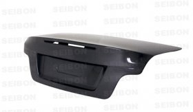 Seibon OEM Style carbon fiber Trunk for 2008 - 2012 BMW E82