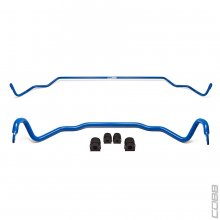 Cobb BMW 135i, 135is, 335i, 335is Front & Rear Anti-Sway Bar Kit