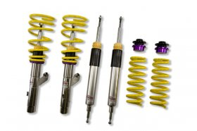 KW Coilover Kit V2 BMW 135I 128I 2008 - 2010