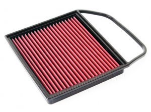 MACHT SCHNELL High Performance Air Filter N54B30 BMW N54