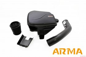 ARMASpeed Hyper Flow Carbon Fiber Intake Kit Variable Gloss or Matte Finish BMW M235i F22