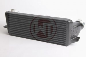 Wagner EVO 1 BAR & PLATE PERFORMANCE INTERCOOLER KIT BMW 135I 335I 1M
