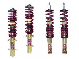 Vogtland Coilovers BMW 1-Series 2008 - 2012