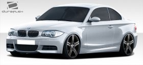 Extreme Dimension Duraflex M-Tech Look Body Kit BMW E82 E88 135i 128i 2010 - 2013