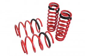 Megan Racing Euro Lowering Springs BMW 1 Series E82