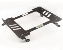 PLANTED SEAT BRACKET- BMW 1 SERIES (2008-2011) - PASSENGER / RIGHT
