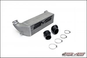 AMS Performance Intercooler BMW 135i E82 2008