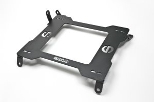 Sparco 600 Series Driver Side Seat Bracket BMW 1 Series