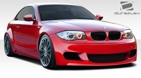 Extreme Dimension Duraflex M Sport Look Body Kit BMW E82 E88 135i 128i 2010 - 2013