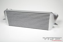 "VRSF 5"" Stepped Intercooler & Lower Charge Pipe Kit 07-12 135i/335i/535i/X1/Z4 N54 & N55 E82/E84/E89/E60/E90/E92"