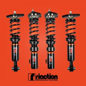 RIACTION COILOVERS BMW F30 3 SERIES 2012 - 2018
