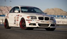 Evolution Racewerks Fiberglass Front End Widebody Kit 135i 128i
