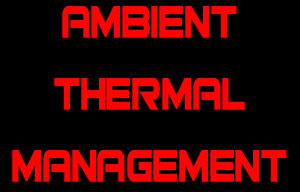 Ambient Thermal Management