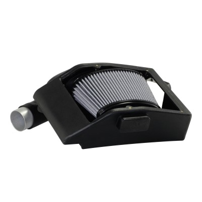 AFE Performance Magnum FORCE Stage-2 Si PRO DRY S SEALED Intake BMW N54 - Click Image to Close
