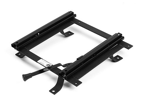 Corbeau Seat Brackets BMW E92 3 Series - Passenger Side - Click Image to Close