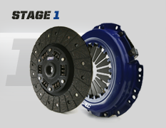 SPEC Stage 1 Clutch BMW 135I 335I 2007 - 2009's with build date of January