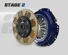 SPEC Stage 2 Clutch BMW 135I 335I 2007 - 2009's with build date of January