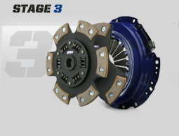 SPEC Stage 3 Clutch BMW 135I 335I 2007 - 2009's with build date of January