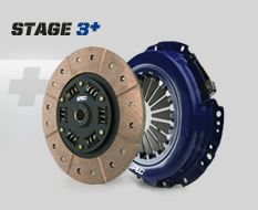SPEC Stage 3+ Clutch BMW 135I 335I 2007 - 2009 Works with OEM Flywheel