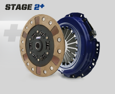 SPEC Stage 2+ Clutch BMW 135I 335I 2007 - 2009 Works with OEM Flywheel
