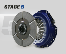SPEC Stage 5 Clutch BMW 135I 335I 2007 - 2009's with build date of January